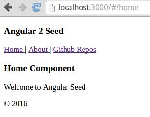 NG2 seed app